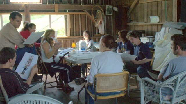 2003 Summer Classes
