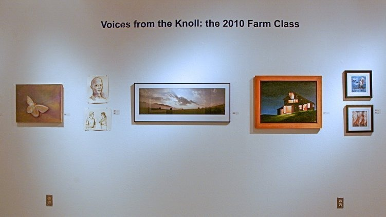2010 Farm Class Show