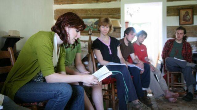 2009 Summer Classes